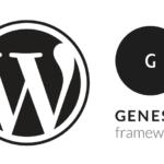 customize footer in Genesis Framework