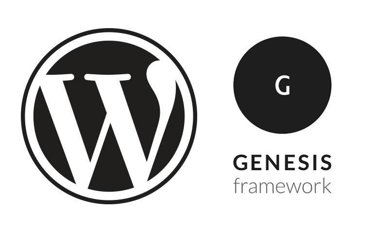 customize footer in Genesis Framework